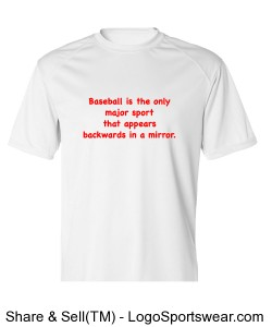 Adult B-Core Short-Sleeve Performance Tee by Badger Sports Design Zoom